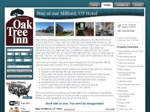 Oak Tree Inn - Milford