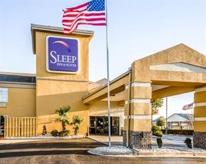 Sleep Inn Waccamaw Pines