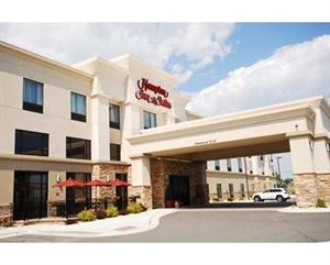 Hampton Inn and Suites Buffalo