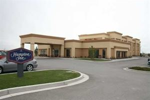 Hampton Inn Tremonton