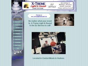 X-Treme Light & Sound