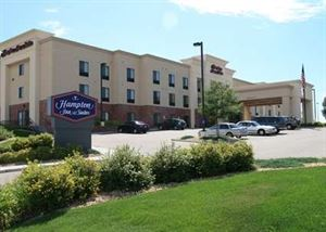 Hampton Inn and Suites Greeley