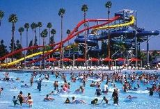 Knotts Soak City USA - Palm Springs