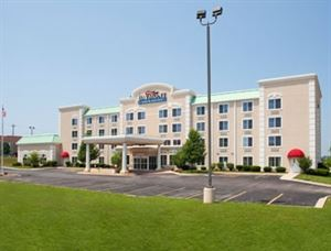 Baymont Inn & Suites Ft. Leonard / Saint Robert