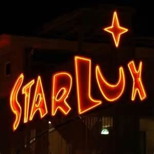 The StarLux