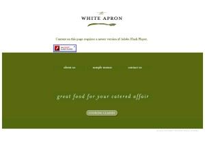 The White Apron