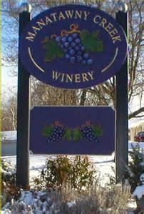 Manatawny Creek Winery