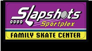 Slapshots Family Skate Center