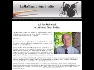 Lamattina DRUM Studio