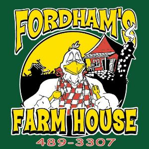 Fordham's Farmhouse Restaurant