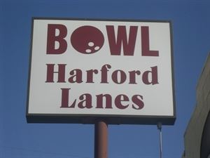 Harford Lanes INC
