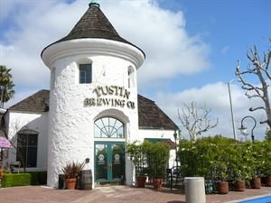 Tustin Brewing Company California