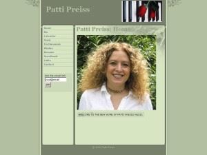 Patti Preiss Harris Pianist