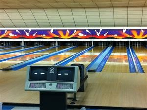 Laurel Lanes