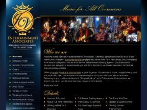 Jack Vartan Entertainment Associates