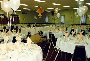 RiverView Banquet Facility
