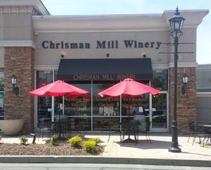 Chrisman Mill Vineyards & Winery