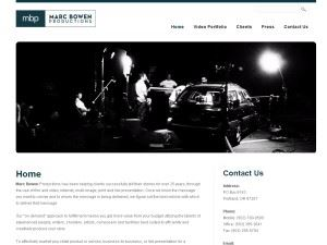 Marc Bowen Productions