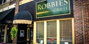 Robbie's Grille