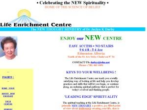 Life Enrichment Centre