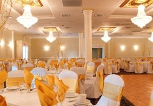 Milan Banquet Hall and Theaters