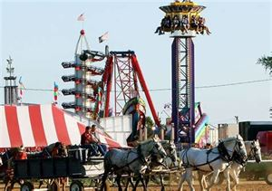 Laporte County Fair Association