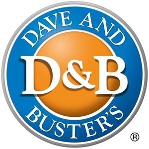 Dave and Buster's Indianapolis
