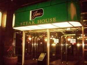 Jim's Steak House