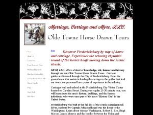 Olde Towne Carriage Company