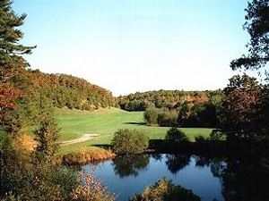 Quashnet Valley Country Club