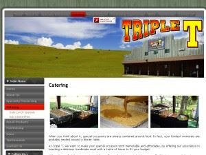 Triple T Specialty Meats
