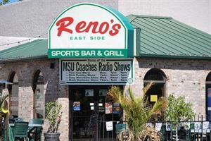 Reno's East Side Sports Bar