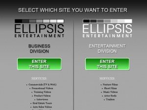 Ellipsis Entertainment