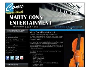 Marty Conn Entertainment
