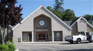 Scotts Community Center