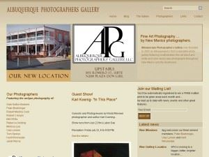 Albuquerque Photographers Gallery