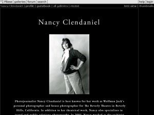 Nancy Clendaniel Photography