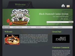 Black Diamond Casino Events LLC