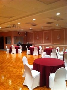 Golden City Ballroom