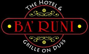 BA RUNI Hotel and Grille