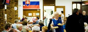 American Slovak CLUB