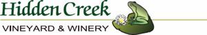 Hidden Creek Vineyard and Winery
