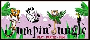 Jumpin' Jungle
