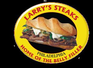 Larry's Steaks