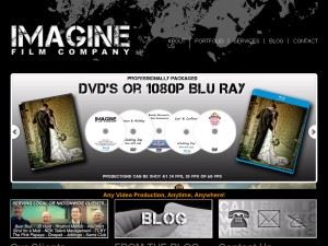 Imagine Film Company