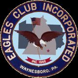 Eagles Club Incorporated