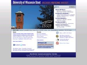 UW-Stout Memorial Student Center