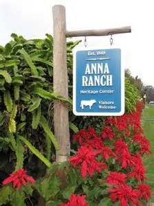 Anna Ranch Heritage Center