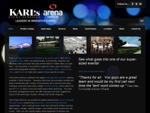 Karl's Event Services