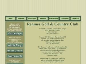 Reames Golf and Country CLUB